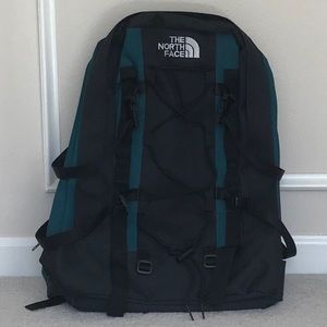 North Face hiking/camping/day trip/school backpack
